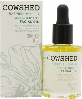Cowshed Raspberry Seed Aceite Facial Anti-Oxidante 30ml