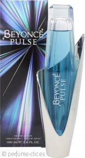 Beyonce Pulse Eau de Parfum 100ml Vaporizador