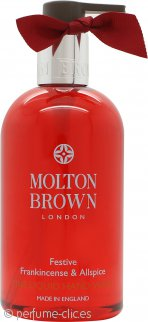 Molton Brown Frankincense & Allspice Gel Manos 300ml
