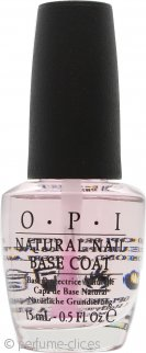 OPI Natural Capa Base Uñas 15ml