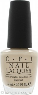 OPI Coca Cola Esmalte Uñas 15ml You're So Vain-illa