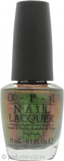 OPI Coca Cola Esmalte Uñas 15ml Green On The Runway