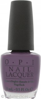 OPI Coca Cola Esmalte Uñas 15ml A Grape Affair