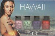 OPI Hawaii Set de Regalo 4 x 3.75ml Esmalte de Uñas