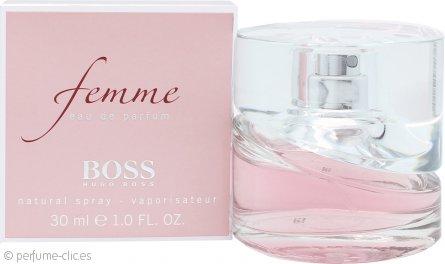 Hugo Boss Femme Eau de Parfum 30ml Vaporizador