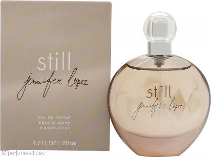 Jennifer Lopez Still Eau de Parfum 50ml Vaporizador