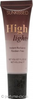 Sunkissed Highlights Resaltador 20ml
