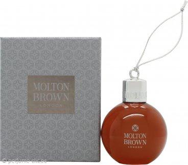 Molton Brown Black Pepper Festive Bauble Gel de Ducha 75ml