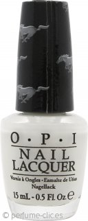 OPI Mustang Esmalte Uñas 15ml Angel with a Lead Foot