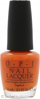 OPI Coca Cola Esmalte Uñas 15ml Orange You Stylish