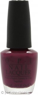 OPI Coca Cola Esmalte Uñas 15ml Get Cherried Away