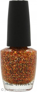 OPI Esmalte de Uñas 15ml Orange You Fantastic NLC20