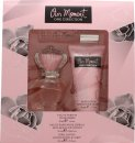 One Direction Our Moment Set de Regalo 30ml EDP + 10ml EDP Bola Perfumante + 50ml Loción Corporal