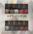 OPI All Stars Set de Regalo 10 x 3.75ml Esmalte de Uñas