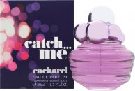 Cacharel Catch...Me Eau de Parfum 50ml Vaporizador