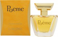 Lancome Poeme Eau de Parfum 30ml Vaporizador - Edición Limitada