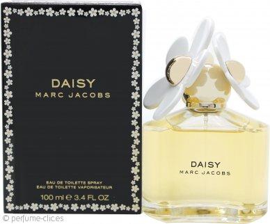 Marc Jacobs Daisy Eau de Toilette 100ml Vaporizador