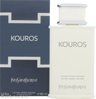 Yves Saint Laurent Kouros Splash Aftershave 100ml