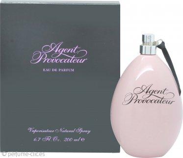 Agent Provocateur Agent Provocateur Eau de Parfum 200ml Vaporizador