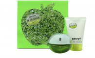 DKNY Be Delicious Gift Set 30ml EDP Be Delicious + 30ml EDP Be Delicious Fresh Blossom