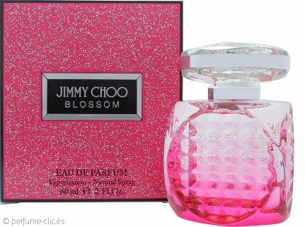 Jimmy Choo Jimmy Choo Blossom Eau de Parfum 60ml Vaporizador