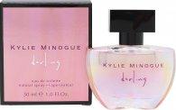 Kylie Minogue Darling Eau de Toilette 30ml Vaporizador