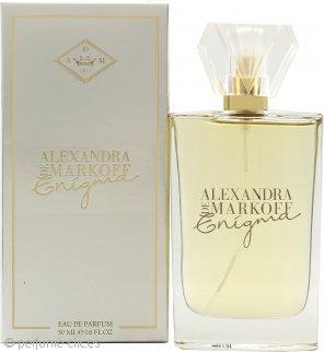Alexandra De Markoff Enigma Eau de Parfum 50ml Vaporizador