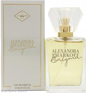 Alexandra De Markoff Enigma Eau de Parfum 30ml Vaporizador