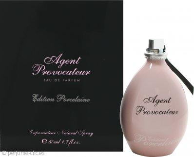 Agent Provocateur Eau de Parfum 50ml - Porcelain Edition