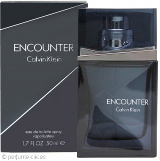 Calvin Klein Encounter Eau de Toilette 50ml Vaporizador