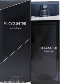 Calvin Klein Encounter Eau de Toilette 185ml Vaporizador