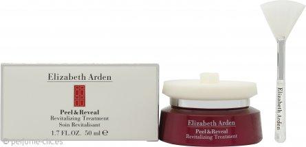 Elizabeth Arden Peel & Reveal Tratamiento Revitalizador 50ml