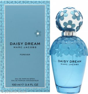 Marc Jacobs Daisy Dream Forever Eau de Parfum 100ml Vaporizador