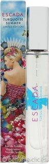 Escada Turquoise Summer Eau de Toilette 7.4ml Vaporizador