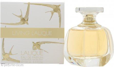 Lalique Living Lalique Eau de Parfum 100ml Vaporizador