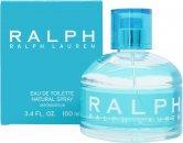 Ralph Lauren Ralph Eau de Toilette 100ml Vaporizador