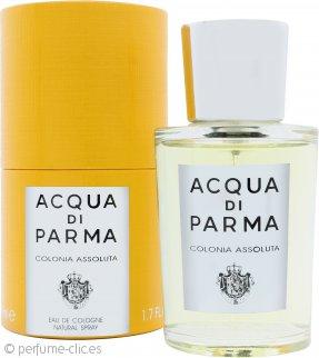 Acqua di Parma Colonia Assoluta Eau de Cologne 50ml Vaporizador