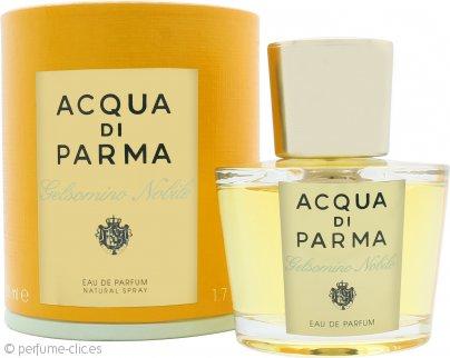 Acqua di Parma Gelsomino Nobile Eau de Parfum 50ml Vaporizador