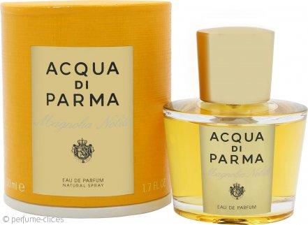 Acqua di Parma Magnolia Nobile Eau de Parfum 50ml Vaporizador
