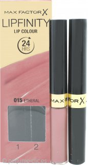 Max Factor Lipfinity Color de Labios - 015 Ethereal