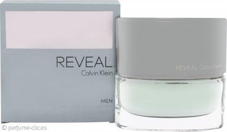 Calvin Klein Reveal Men Eau de Toilette 50ml Vaporizador