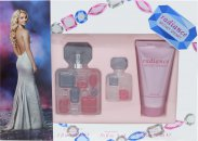 Britney Spears Radiance Set de Regalo 30ml EDP + 50ml Gel de Ducha + 5ml Miniatura