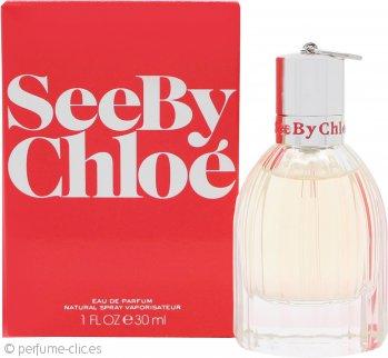 Chloe See By Chloe Eau de Parfum 30ml Vaporizador