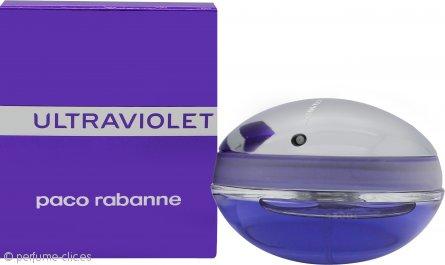 Paco Rabanne Ultraviolet Eau de Parfum 50ml Vaporizador