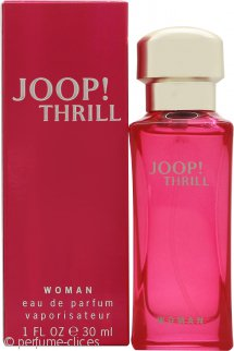 Joop! Thrill Eau de Parfum 30ml Vaporizador