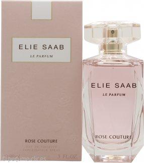 Elie Saab Le Parfum Rose Couture Eau de Toilette 90ml Spray
