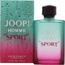 Joop! Joop! Homme Sport Eau de Toilette 200ml Vaporizador