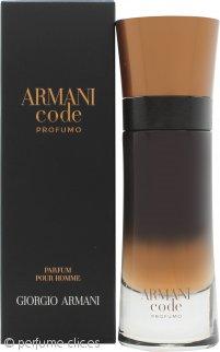 Giorgio Armani Armani Code Profumo Eau de Parfum 60ml Vaporizador