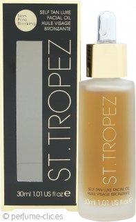 St Tropez Aceite Facial Auto-Bronceador de Lujo 30ml