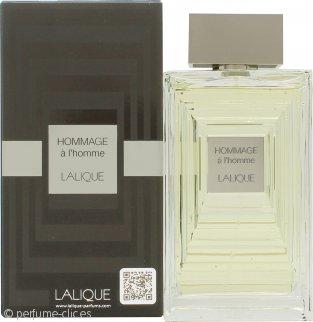 Lalique Hommage a L'Homme Eau de Toilette 100ml Vaporizador